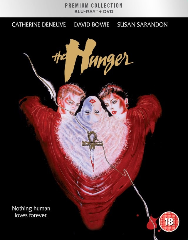 The Hunger (hmv Exclusive) - The Premium Collection - 1