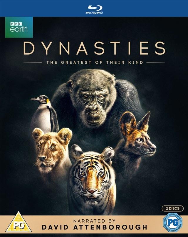 Dynasties - 1
