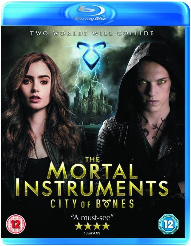 The Mortal Instruments: City of Bones - 1