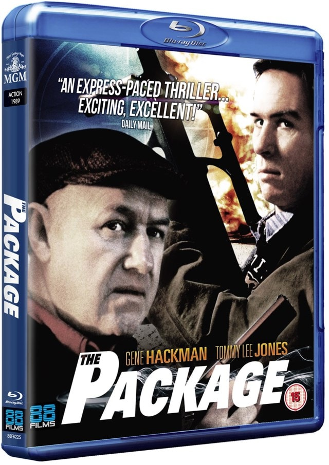 The Package - 2