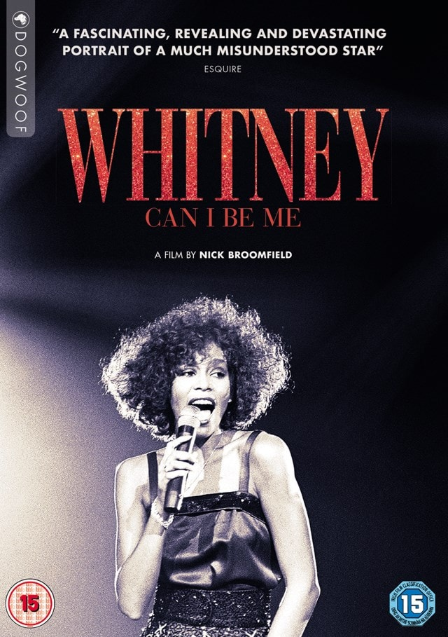 Whitney - Can I Be Me? - 1