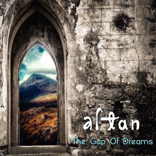 The Gap of Dreams - 1