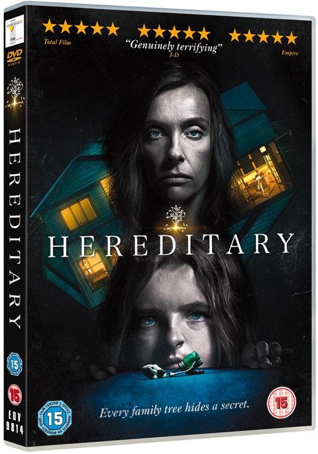 Hereditary - 2