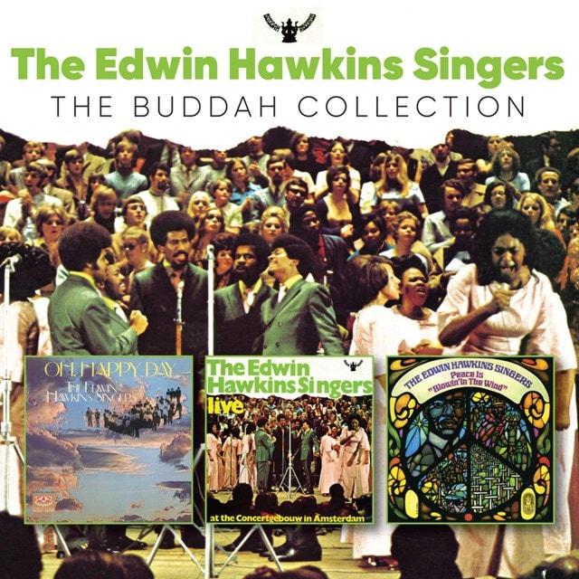 The Buddah Collection - 1