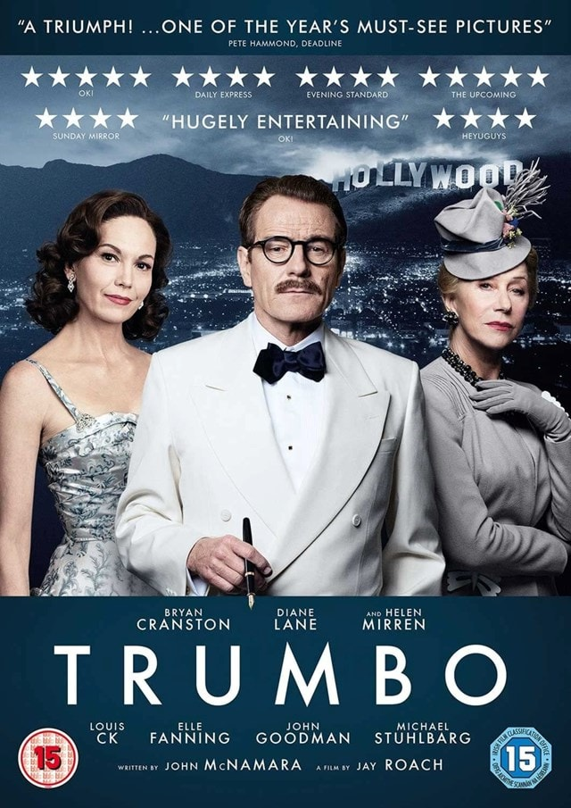 Trumbo - 1