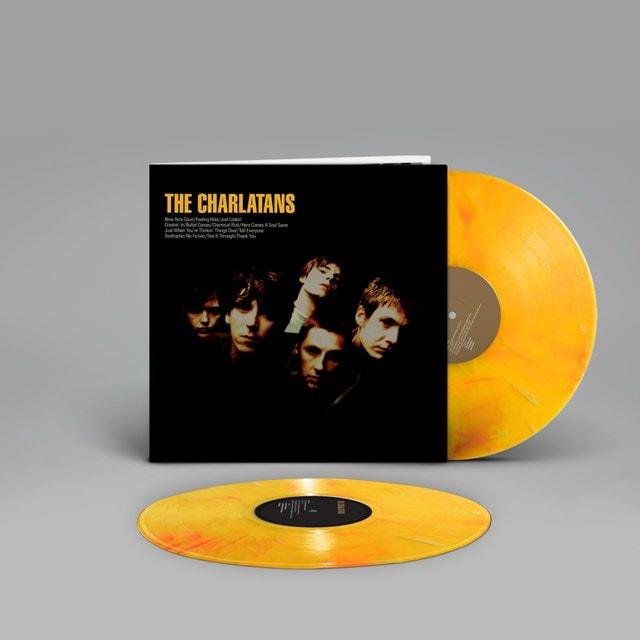 The Charlatans - 1