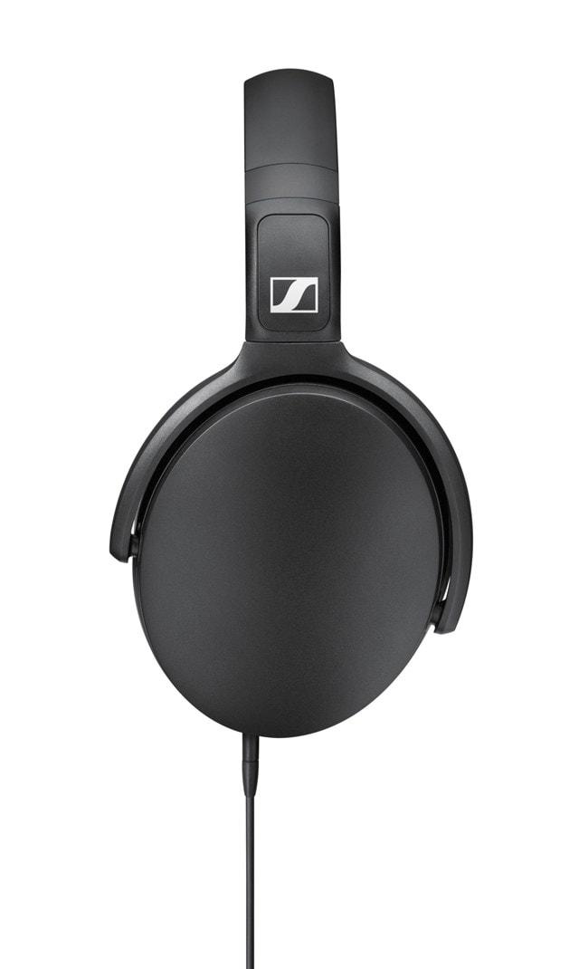 Sennheiser HD 400S Black Headphones - 5