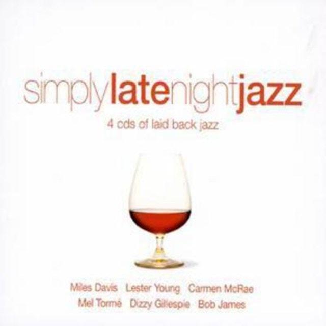 Simply Late Night Jazz - 1