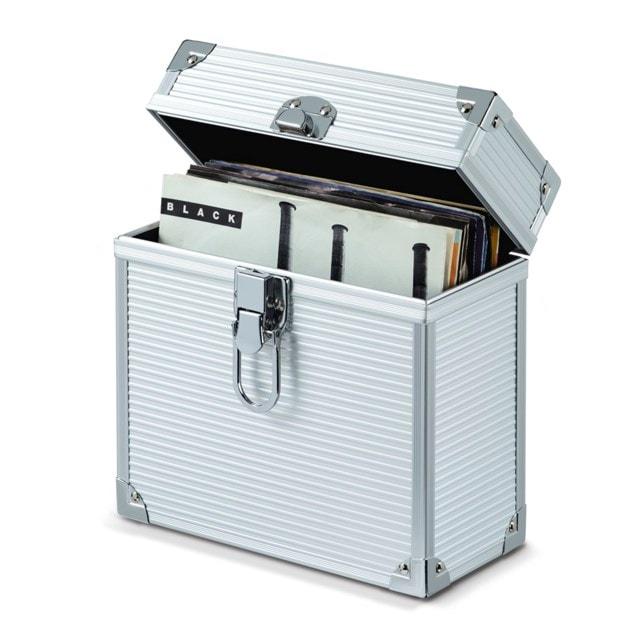 "Hama 7"" Vinyl Storage Case - 4"