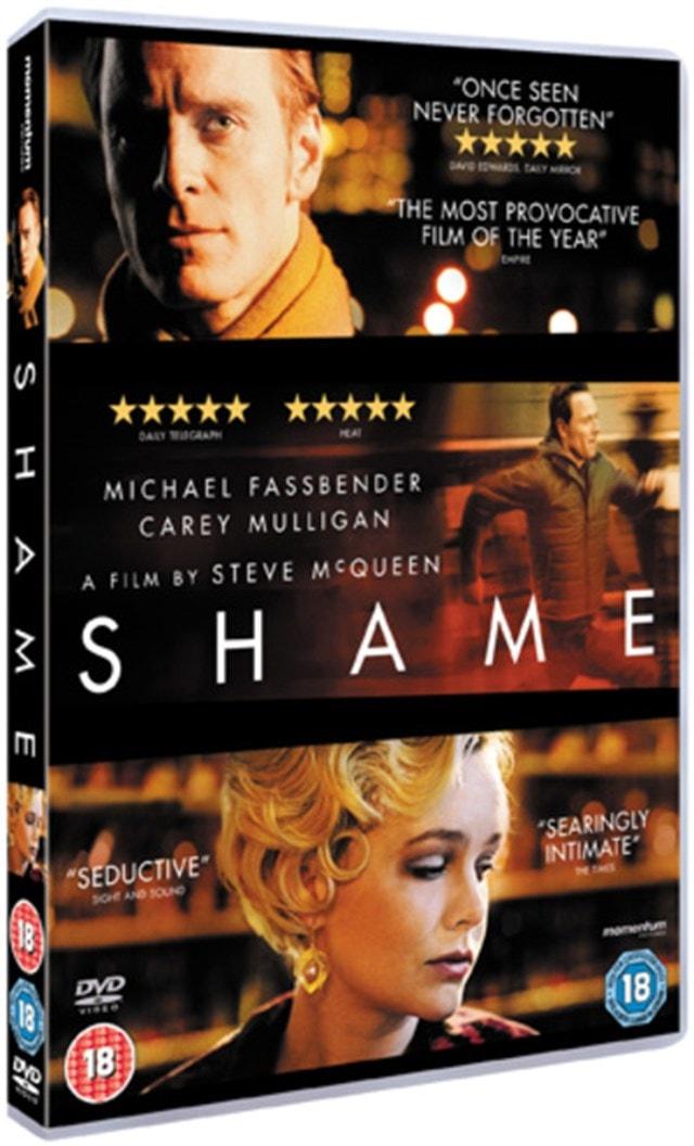 Shame - 1