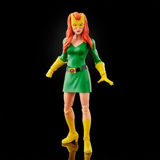 Marvel Legends Series X-Men Jean Grey Action Figure - 1