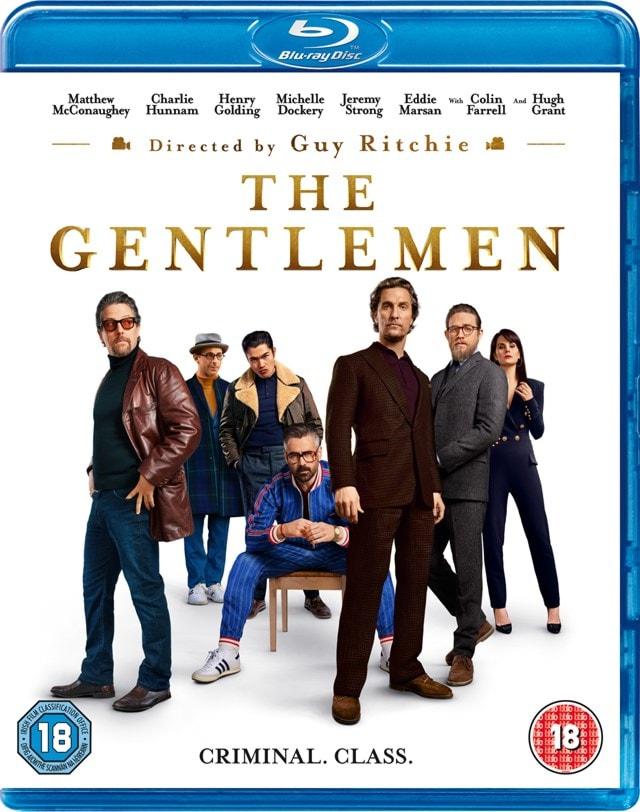 The Gentlemen - 1