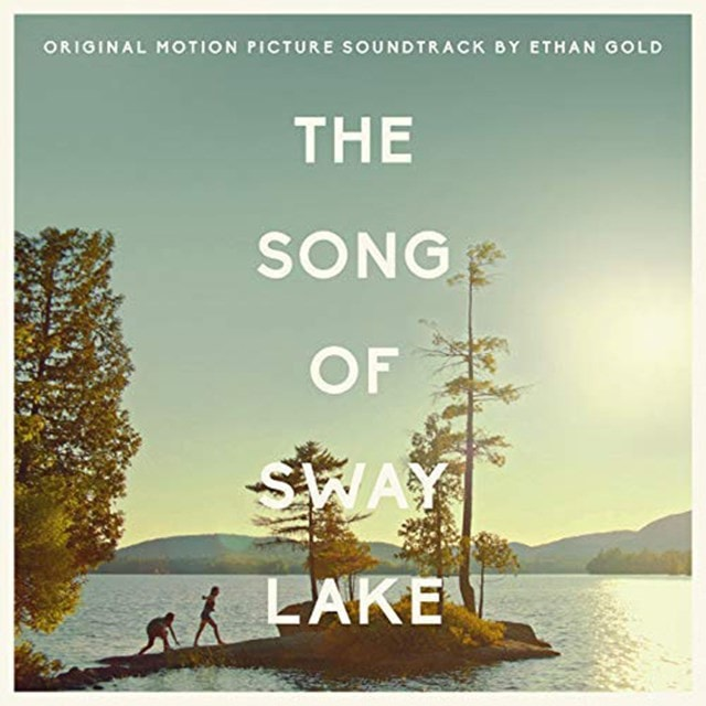 The Song of Sway Lake - 1