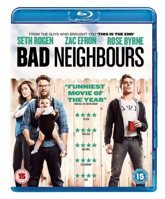 Bad Neighbours - 1