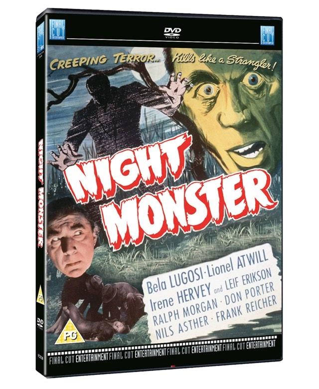Night Monster - 4