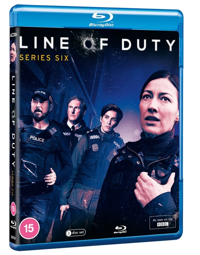Line of Duty: Series Six - 2