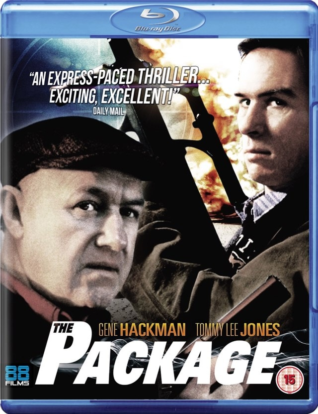 The Package - 1