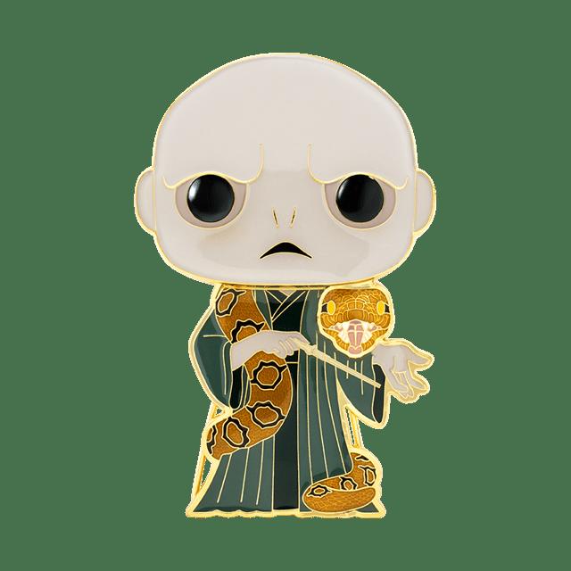 Lord Voldermort: Harry Potter Funko Pop Pin - 1