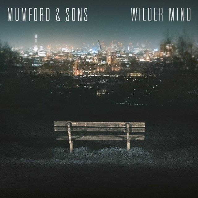 Wilder Mind - 1