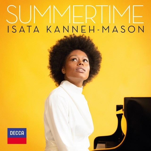 Isata Kanneh-Mason: Summertime - 1