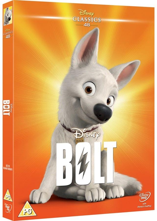 Bolt - 2