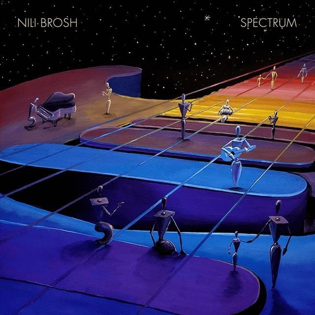 Spectrum - 1
