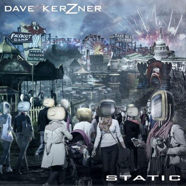 Static - 1