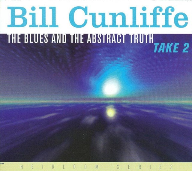 The Blues and the Abstract Truth, Take 2 - 1