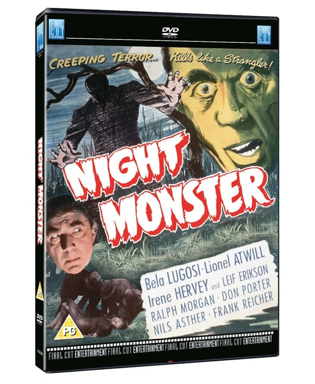 Night Monster - 3