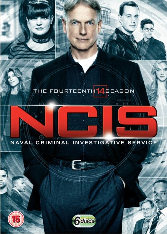 NCIS: The Fourteenth Season - 1