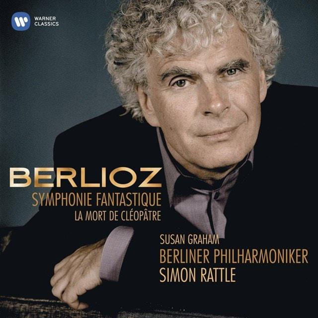 Symphonie Fantastique (Rattle, Berliner Philharmoniker) - 1