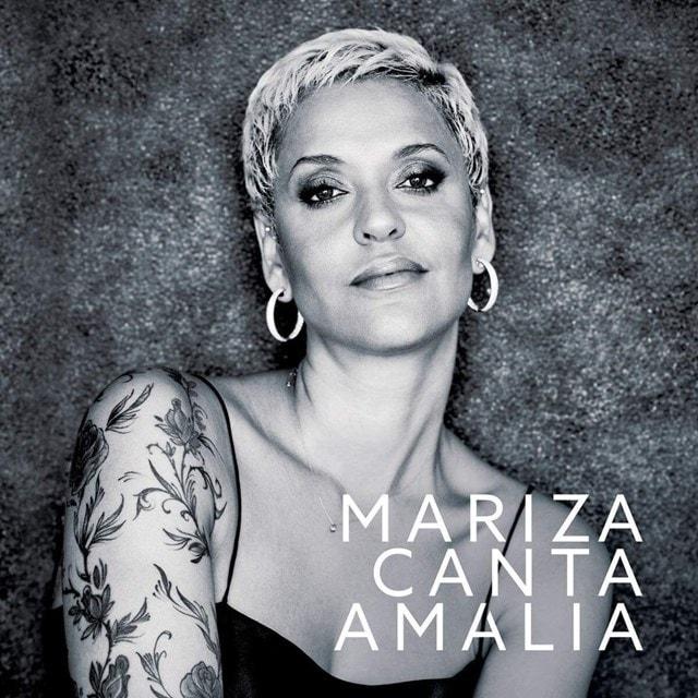 Mariza Canta Amalia - 1