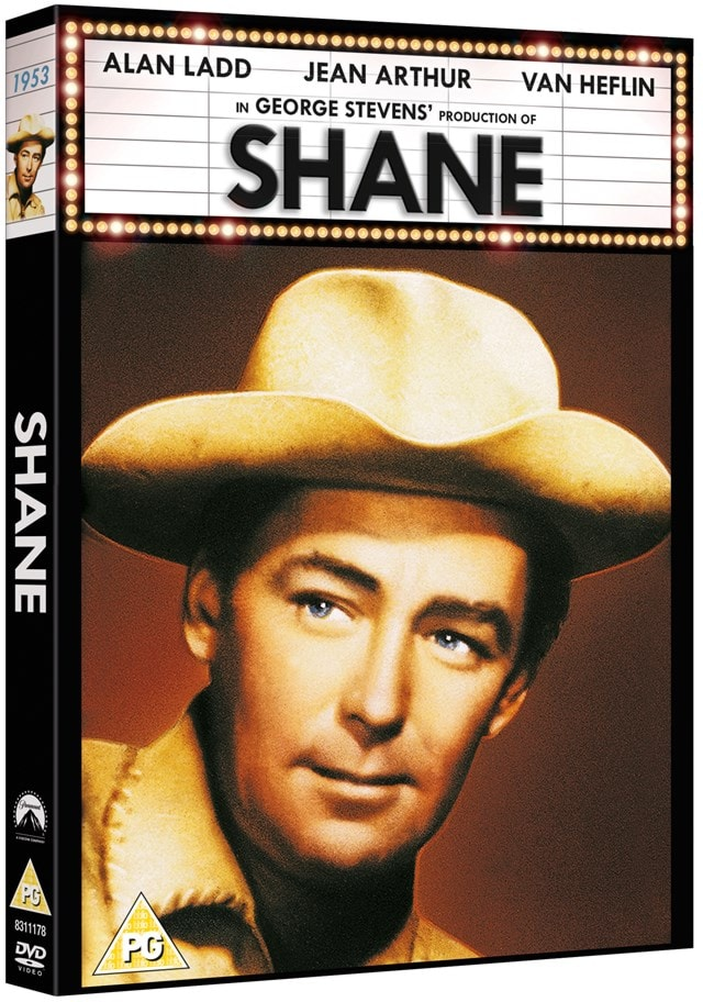 Shane - 2