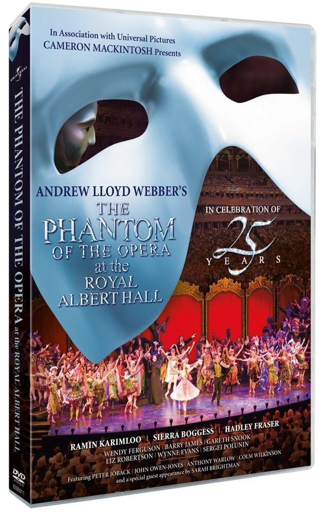 The Phantom of the Opera at the Albert Hall - 25th Anniversary - 2