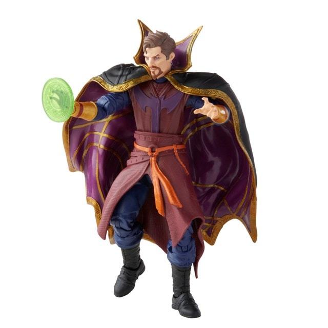 Doctor Strange Supreme: Hasbro Marvel Legends Series Action Figure - 9