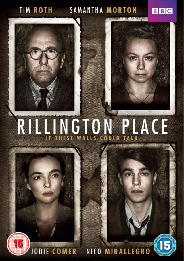 Rillington Place - 1