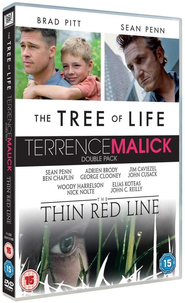 The Tree of Life/The Thin Red Line - 2