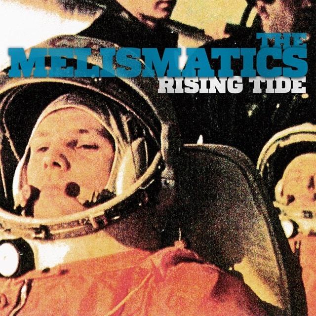 Rising Tide - 1