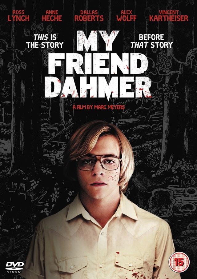 My Friend Dahmer - 1