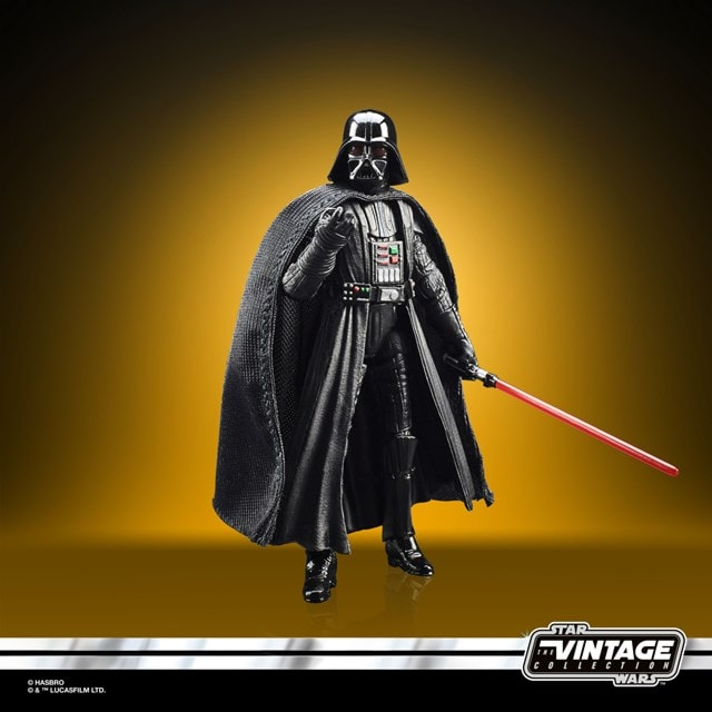Darth Vader: Rogue One: Star Wars: Vintage Collection Action Figure - 5