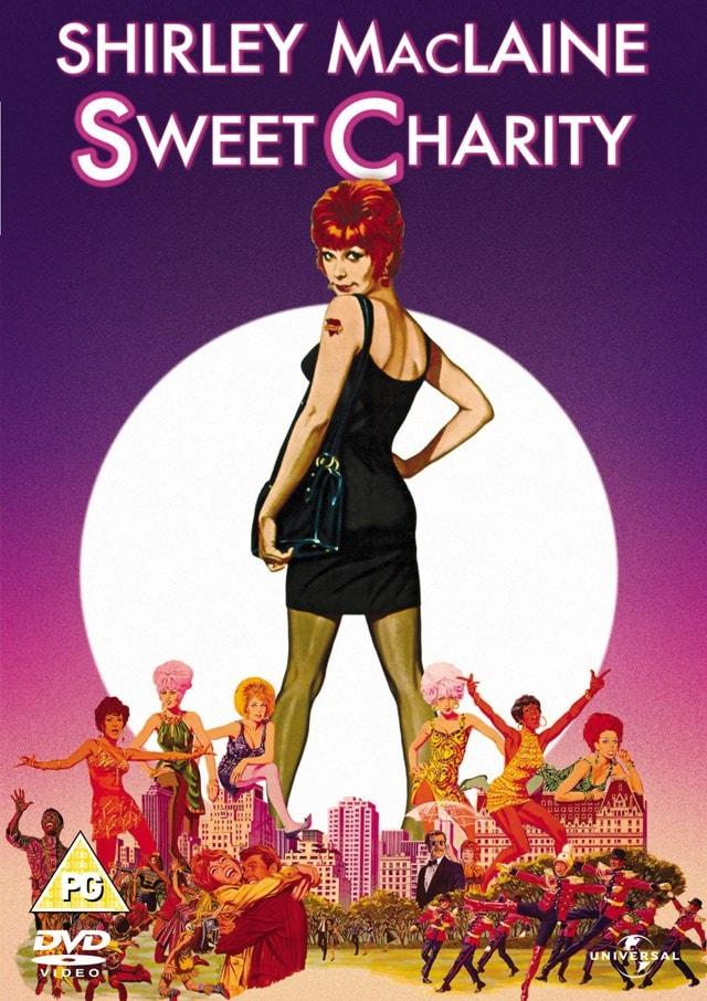 Sweet Charity - 1