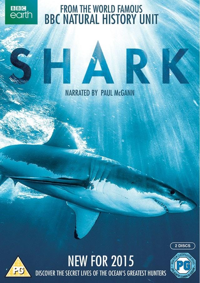 Shark - 1