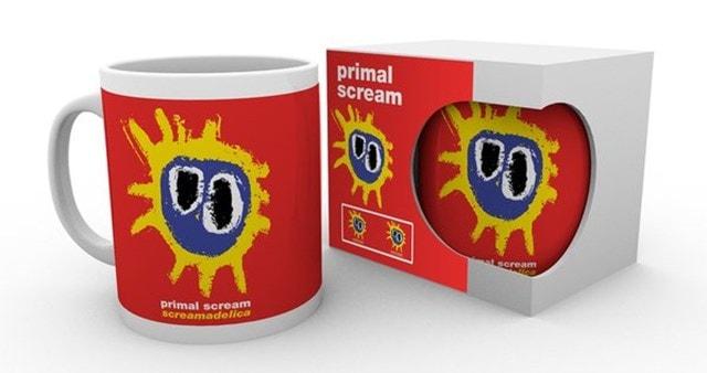 Primal Scream Screamadelica - 1