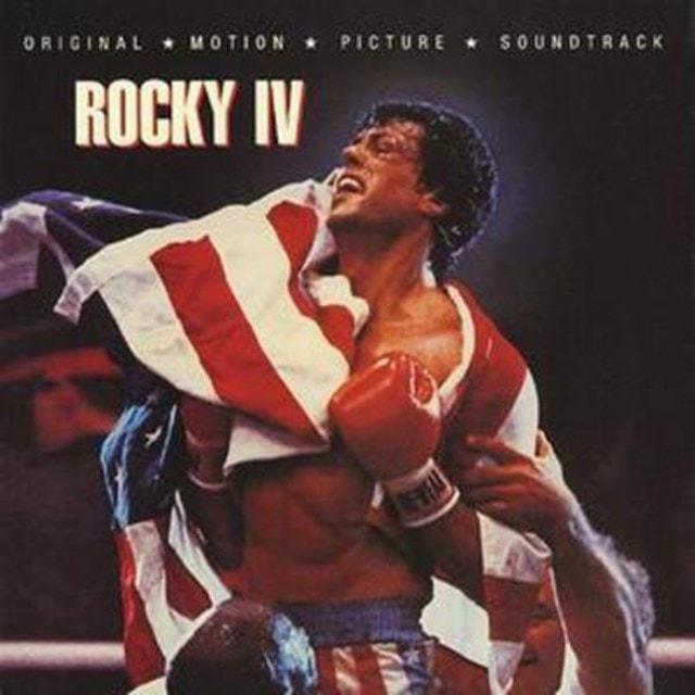 Rocky Iv [bonus Track] - 1
