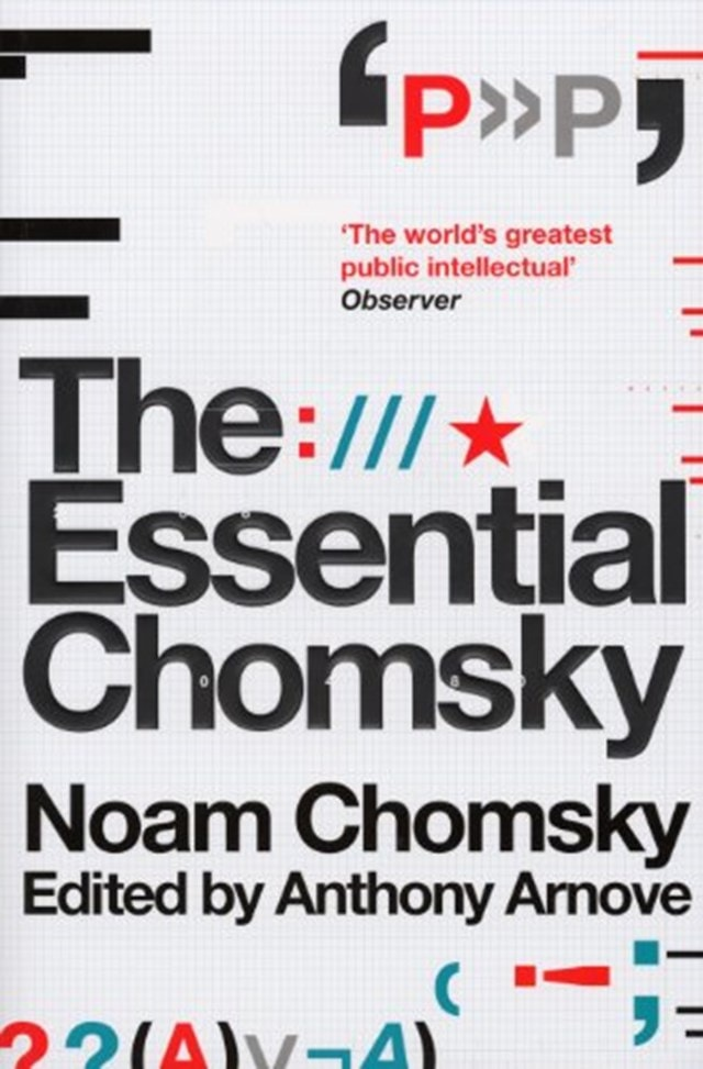 Essential Chomsky - 1