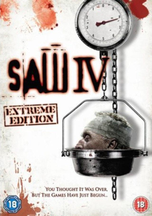 Saw IV - 1