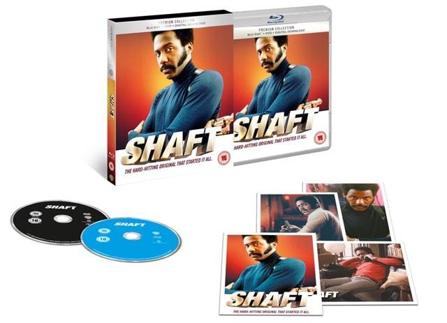 Shaft (hmv Exclusive) - The Premium Collection - 3