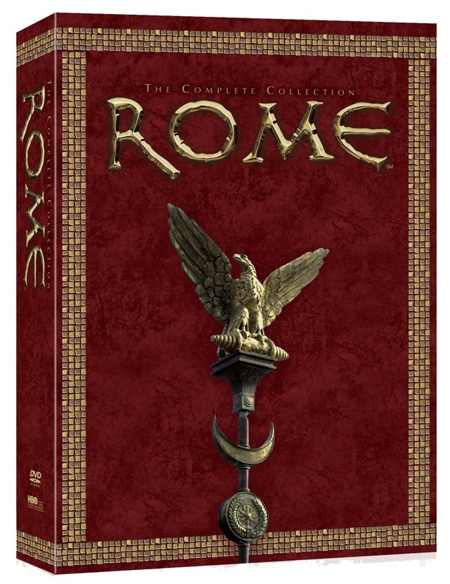 Rome: The Complete Collection - 2