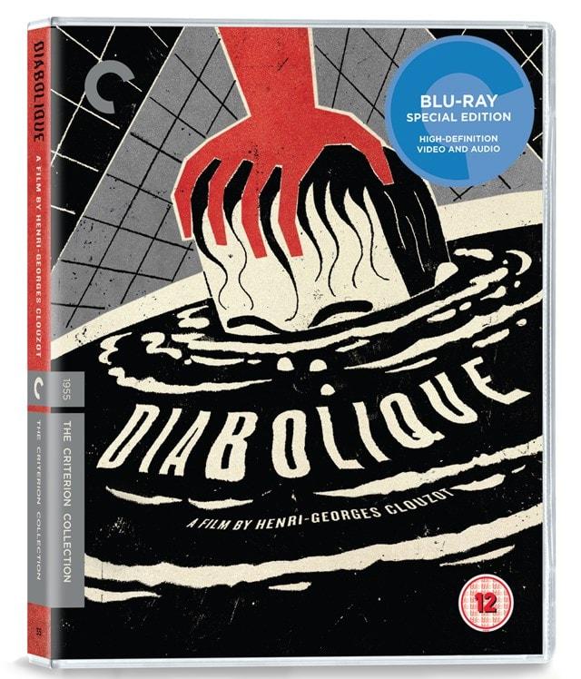 Les Diaboliques - The Criterion Collection - 2