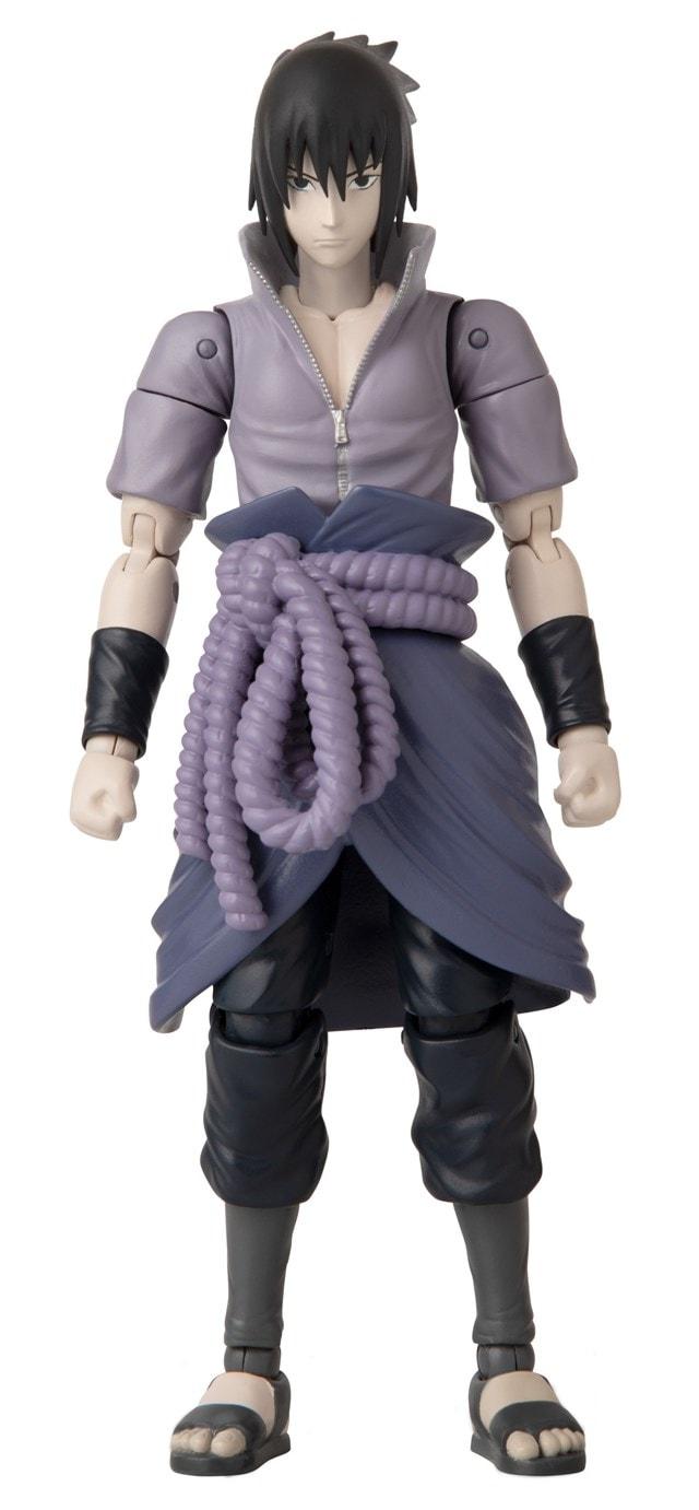 Uchiha Sasuke (Anime Heroes) Figurine - 1
